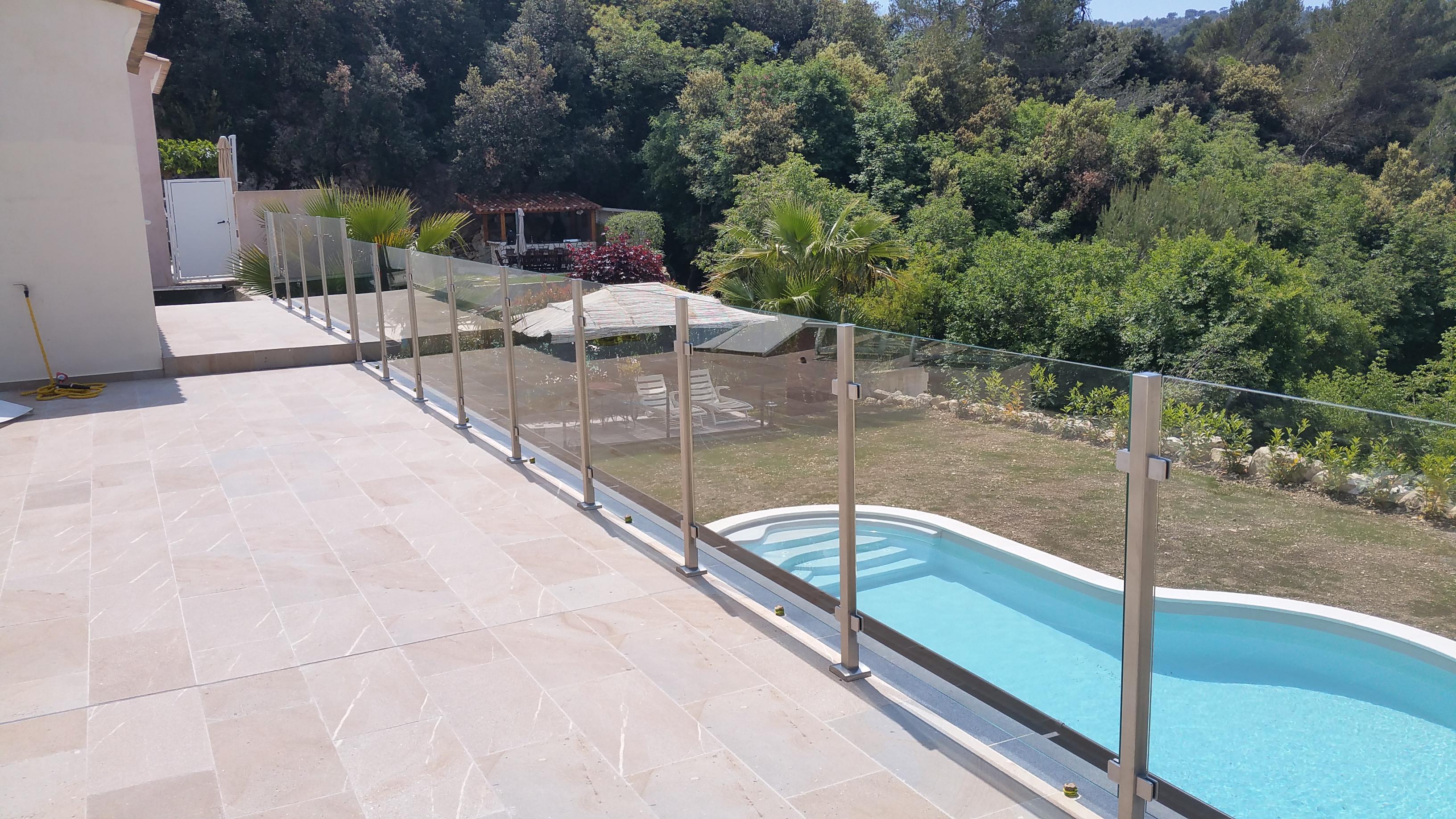 Aménagement de terrasse | Closystem