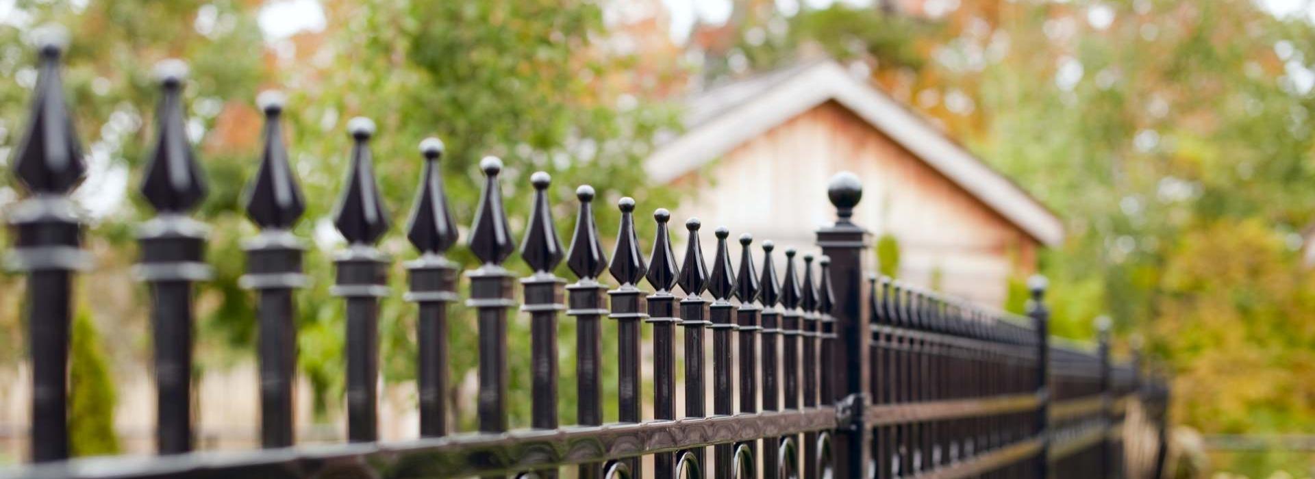 Closystem : Installation de clôture, portail et aménagement extérieur
