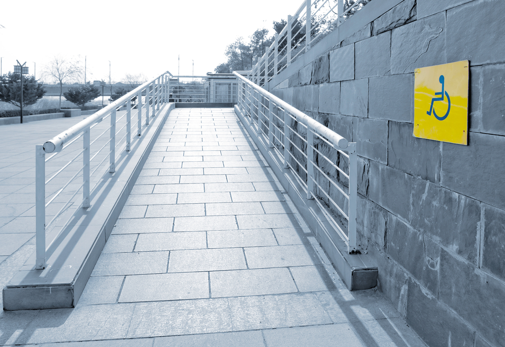 Réalisation de Rampes d'accès maçonnées à Caen et dans le Calvados | Closystem
