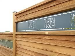 Vente et installation de Claustra à Caen, bois, alu, composite, métallique | Closystem