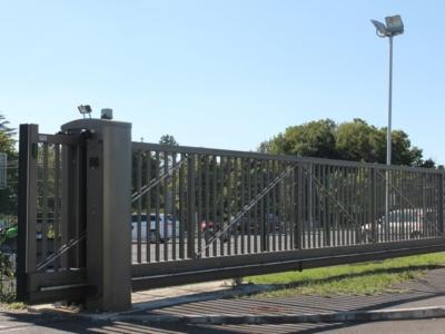 Vente et installation de Clôture et portail pour les professionnels à Caen | Closystem