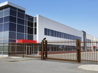 Vente et installation de portails et de portillons à Caen dans le Calvados | Closystem