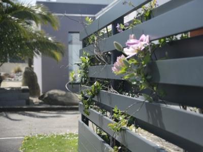 clôture | Closystem